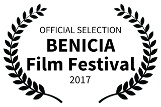 OFFICIAL SELECTION - BENICIA Film Festival - 2017