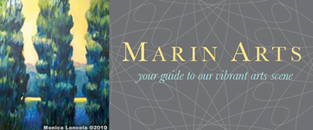 Marin Arts Magazine